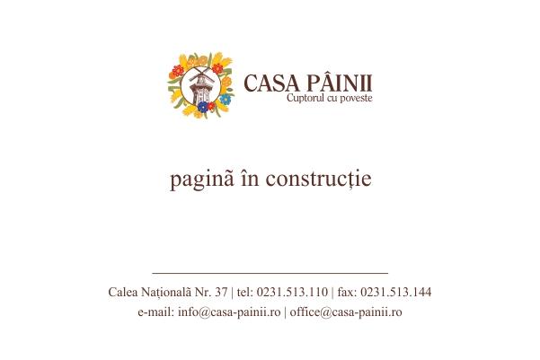 Casa Painii - landing 600 x 400 px